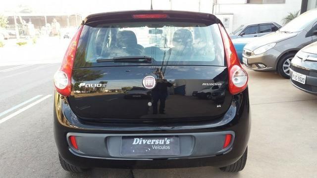 Fiat - Palio 1.4 Attractive - Foto 5