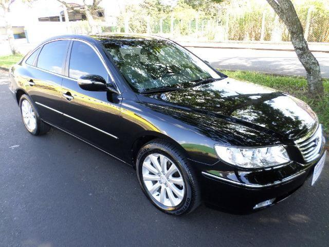 Azera GLS 3.3 V6 Aut. 245cv