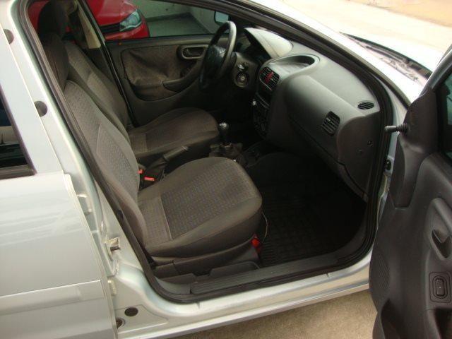 GM Corsa maxx 2011/2012 1.4 - Foto 15