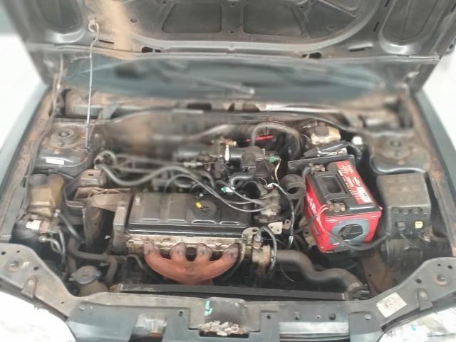 Peugeot 306 SX 1.6 16v Gasolina 1997 - Foto 13