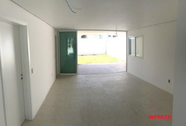 Casa em condomínio para alugar, Condomínio no Eusébio, Precabura, 3 quartos, lazer - Foto 4