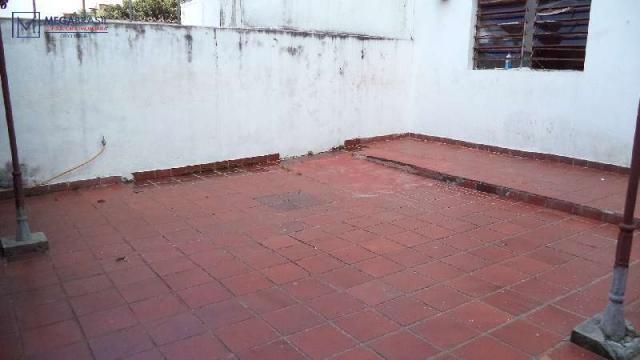 Casa à venda com 4 dormitórios em Cambuci, São paulo cod:CA017862 - Foto 14