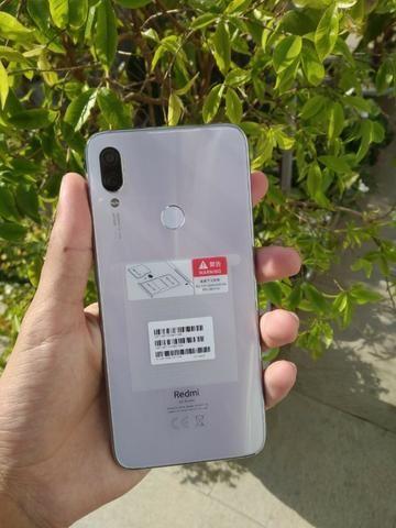 Xiaomi Redmi Note 7 64gb 4gb 48 Mpx Dual/ Versão Global-Novo Com Garantia De 6 Meses - Foto 2
