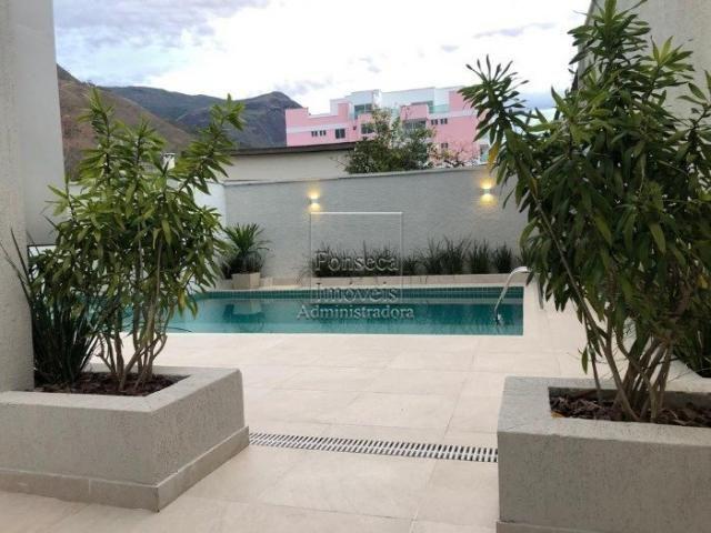 Apartamento à venda com 3 dormitórios em Correas, Petrópolis cod:4071 - Foto 19