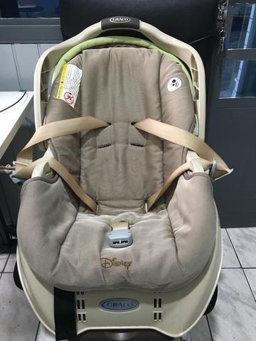 Cadeirinha de bebê GRACO - HIGIENIZADA