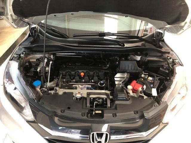 Honda/ HRV Exl 2016 - Foto 11