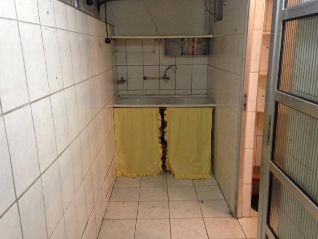 Sobrado em condominio, 80m2 com 02 dormitórios no Embaré em Santos/SP - Foto 16