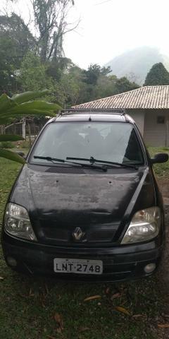 Renault Scenic 1.6 RXE - Foto 2