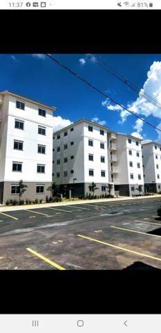 Passo financiamento de apartamento em Cosmópolis - Foto 10