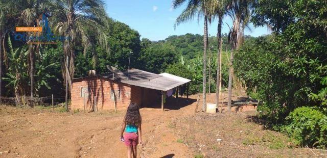Chácara à venda por R$450.000 - Bairro São Lourenço - Anápolis/GO - Foto 3