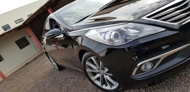 Hyundai Azera 2014/2015 3.0 Automático