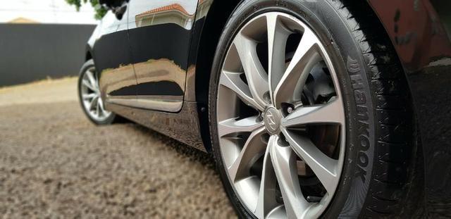 Hyundai Azera 2014/2015 3.0 Automático - Foto 8