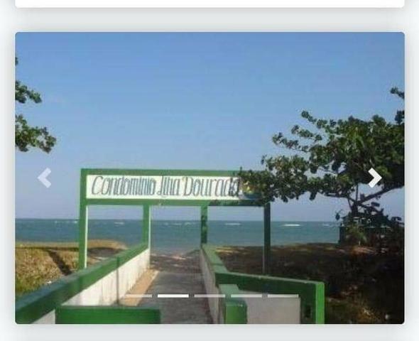Vendo terreno na ilha condominio fechado pra vender logo - Foto 4