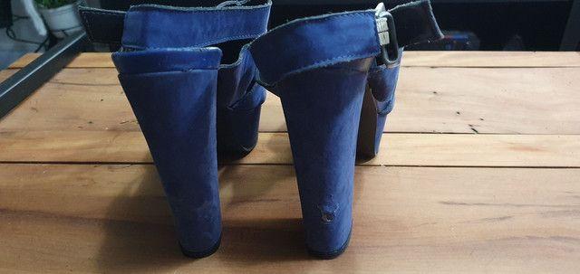 Sandália meia pata - Foto 3
