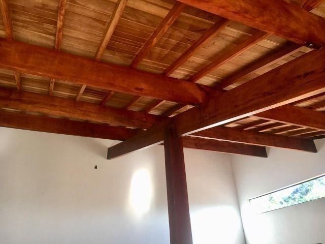 Linda chácara à venda em Cambuí de 30.200 m² com ótima casa avarandada - Foto 6