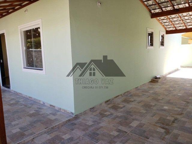 Casa com piscina em Unamar - Foto 2