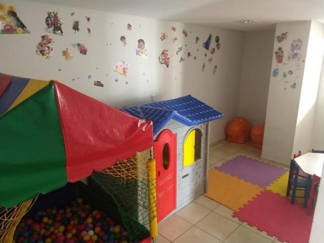 Apartamento com 2 dormitórios à venda, 59 m² por R$ 190.000 - Jardim Ipê - Goiânia/GO - Foto 5