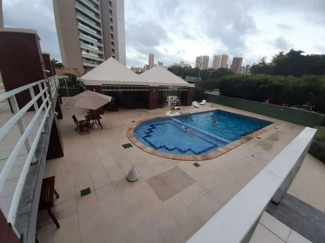 Apartamento amplo com 117 metros - taxa de financiamento a 3,99% A.a - Foto 4