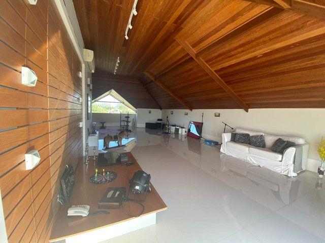 Casa na Barra da Tijuca.... Condomínio de alto padrão  - Foto 4