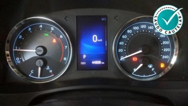 TOYOTA COROLLA 2.0 XEI 16V FLEX 4P AUTOM?TICO. - Foto 7
