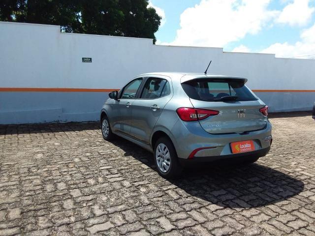 FIAT ARGO 2019/2019 1.0 FIREFLY FLEX DRIVE MANUAL - Foto 7