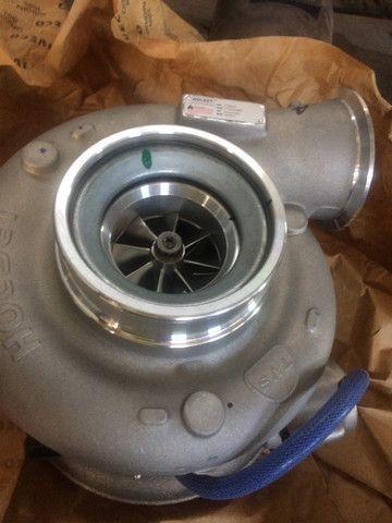 Turbina - Foto 3