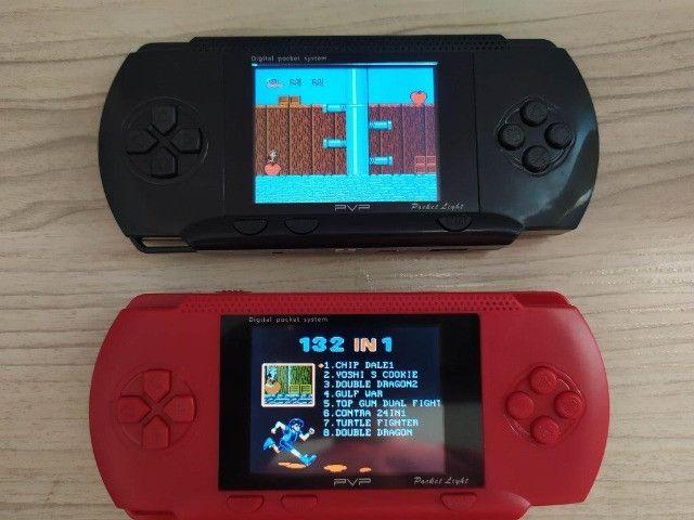 Minigame 160 Jogos Incríveis - 2 Jogadores - Foto 4