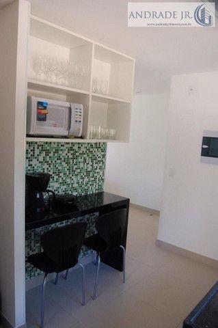 Apartamento de praia no Riviera em Aquiraz, com todas as opções de lazer e frente mar - Foto 4