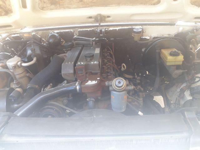 Caminhonete D 20 1994 diesel