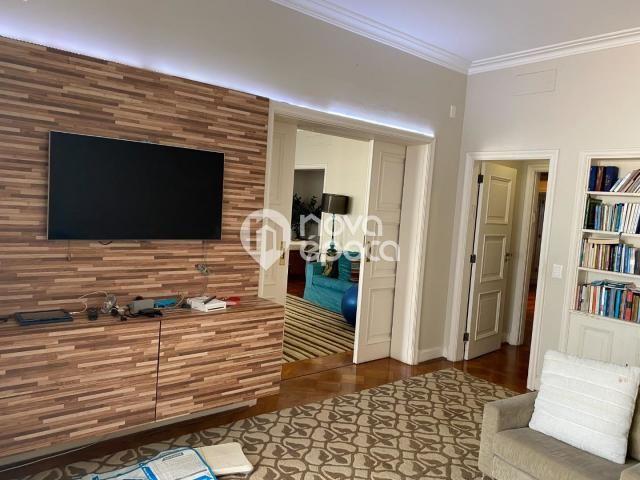 Apartamento à venda com 4 dormitórios em Copacabana, Rio de janeiro cod:IP4AP47751 - Foto 16