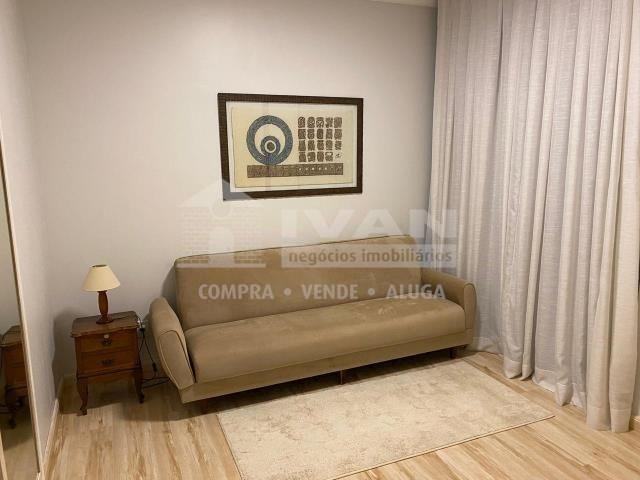 Apartamento à venda com 1 dormitórios em Martins, Uberlândia cod:28109 - Foto 4