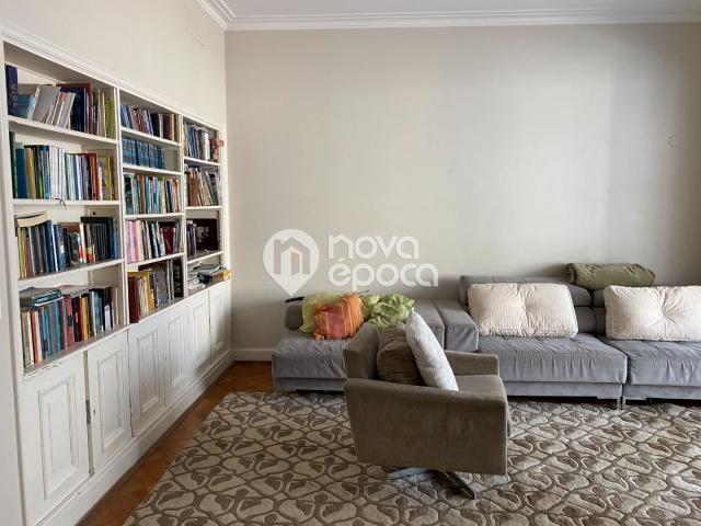 Apartamento à venda com 4 dormitórios em Copacabana, Rio de janeiro cod:IP4AP47751 - Foto 17
