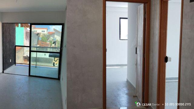 2 Quartos | 31m² | Flats em Porto de Galinhas | Pernambuco - Foto 12