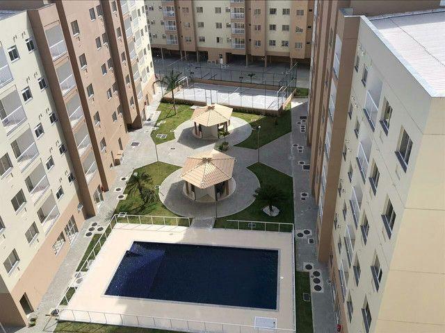 Apartamento Nova São Pedro - Condomínio Aldeia das Asas
