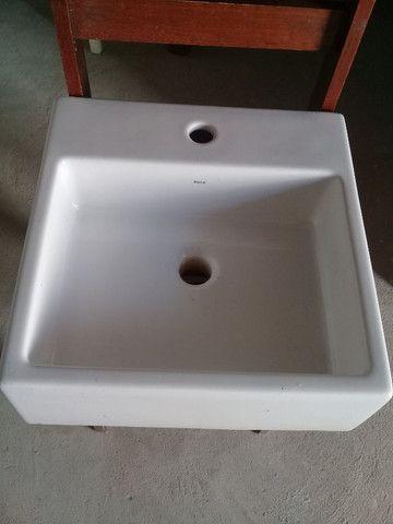 Pia para banheiro - Foto 3