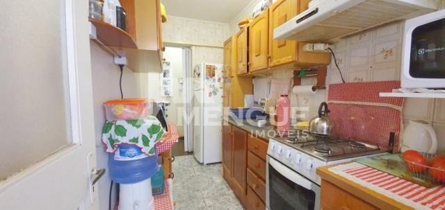 Apartamento à venda com 2 dormitórios em Jardim do salso, Porto alegre cod:10588 - Foto 9