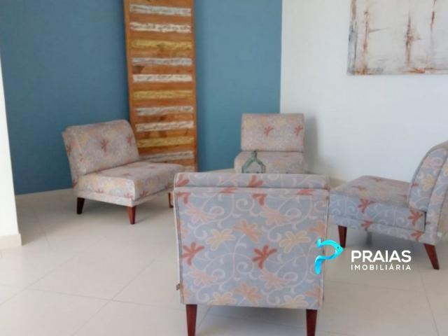 Apartamento à venda com 3 dormitórios em Enseada, Guarujá cod:68127 - Foto 13