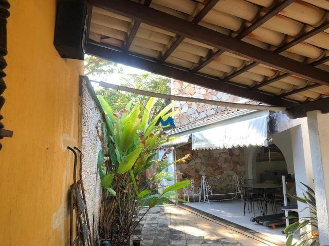 Casa à venda com 5 dormitórios em Bandeirantes, Belo horizonte cod:ALM910 - Foto 11