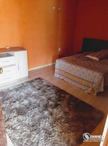 Casa com 4 dormitórios para alugar, 1 m² por R$ 4.800,00/mês - Atalaia - Salinópolis/PA - Foto 6