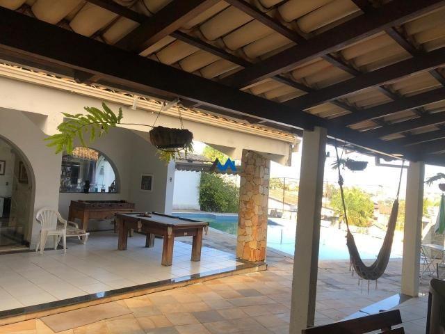 Casa à venda com 5 dormitórios em Bandeirantes, Belo horizonte cod:ALM910 - Foto 8