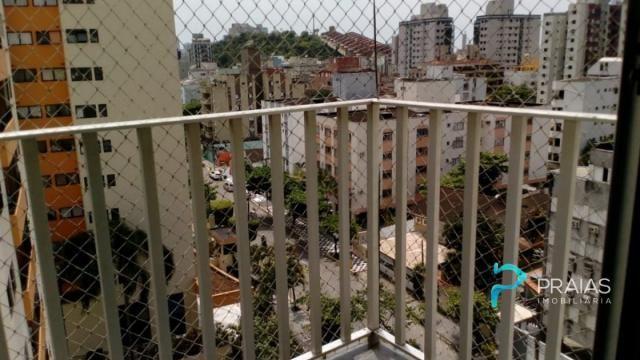 Apartamento à venda com 1 dormitórios em Enseada, Guarujá cod:76232 - Foto 3