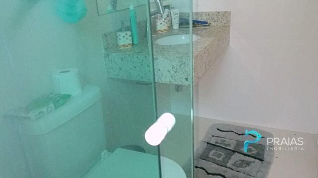 Apartamento à venda com 3 dormitórios em Enseada, Guarujá cod:68127 - Foto 19