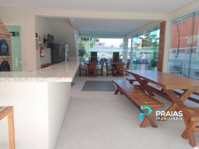 Apartamento à venda com 3 dormitórios em Enseada, Guarujá cod:68127 - Foto 9