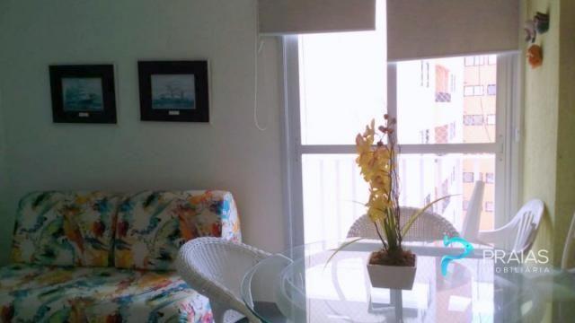 Apartamento à venda com 1 dormitórios em Enseada, Guarujá cod:76232 - Foto 11