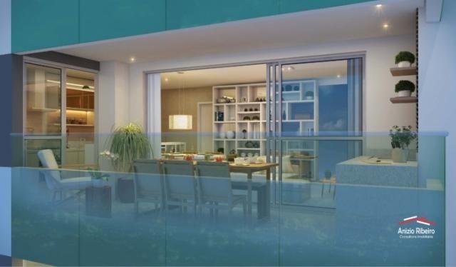 Apartamento na 207 Sul - Green Lake Residence - Foto 6