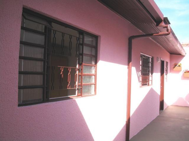 Casa para alugar com 1 dormitórios em Guabirotuba, Curitiba cod:25-LC20RG - Foto 12
