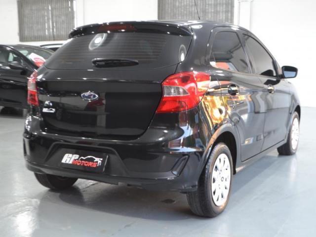 Ford Ka 1.0 SEL TiVCT Flex 5p - Foto 6