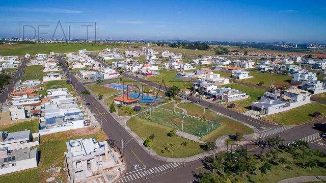 Casa com 3 dormitórios à venda, 149 m² por R$ 650.000,00 - Residencial Real Park Sumaré -  - Foto 16