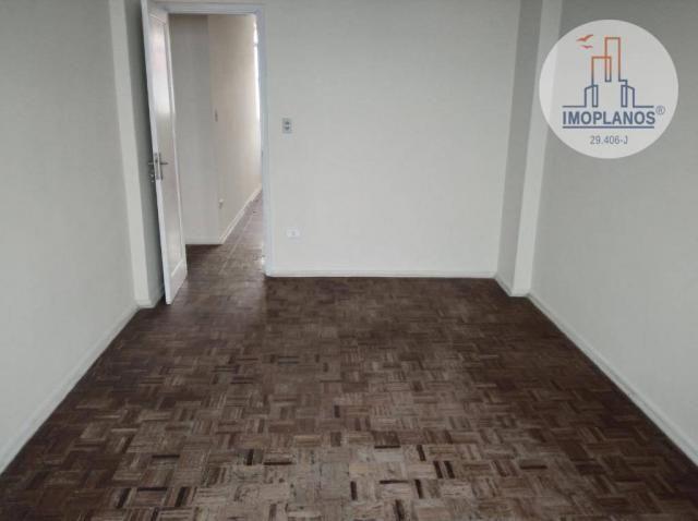 Apartamento à venda, 70 m² por R$ 280.000,00 - Boqueirão - Praia Grande/SP - Foto 6