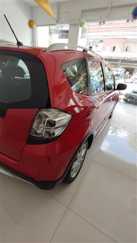 HONDA FIT 1.5 TWIST 16V FLEX 4P MANUAL - Foto 5